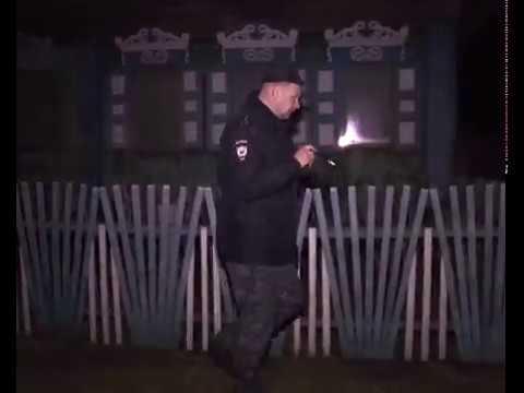В Назаровском районе задержаны браконьеры