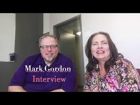 Styles TV- Mark Gordon Interview