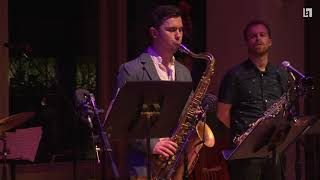 Searching - Kyle Zimmerman Septet