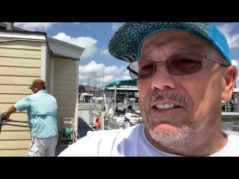 Fishing Lake Conroe With A Guide