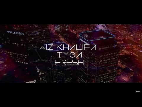 Mally Mall - Drop Bands On It ft. Wiz Khalifa, Tyga, Famous Fresh
