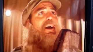 Soggy bottom boys - man of constant sorrow O brother where art thou