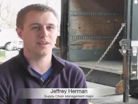 The Ship Experience: Jeffrey Herman