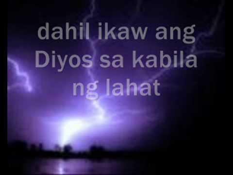 Still - (Hillsong)Tagalog Version - By: ChardMon