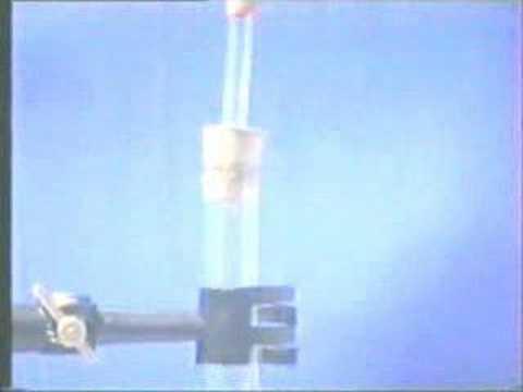 Phản ứng điều chế C2H2