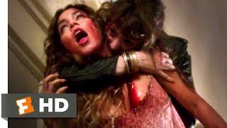 Freaks of Nature (2015) - Vampire Fight Scene (4/8)  Movieclips