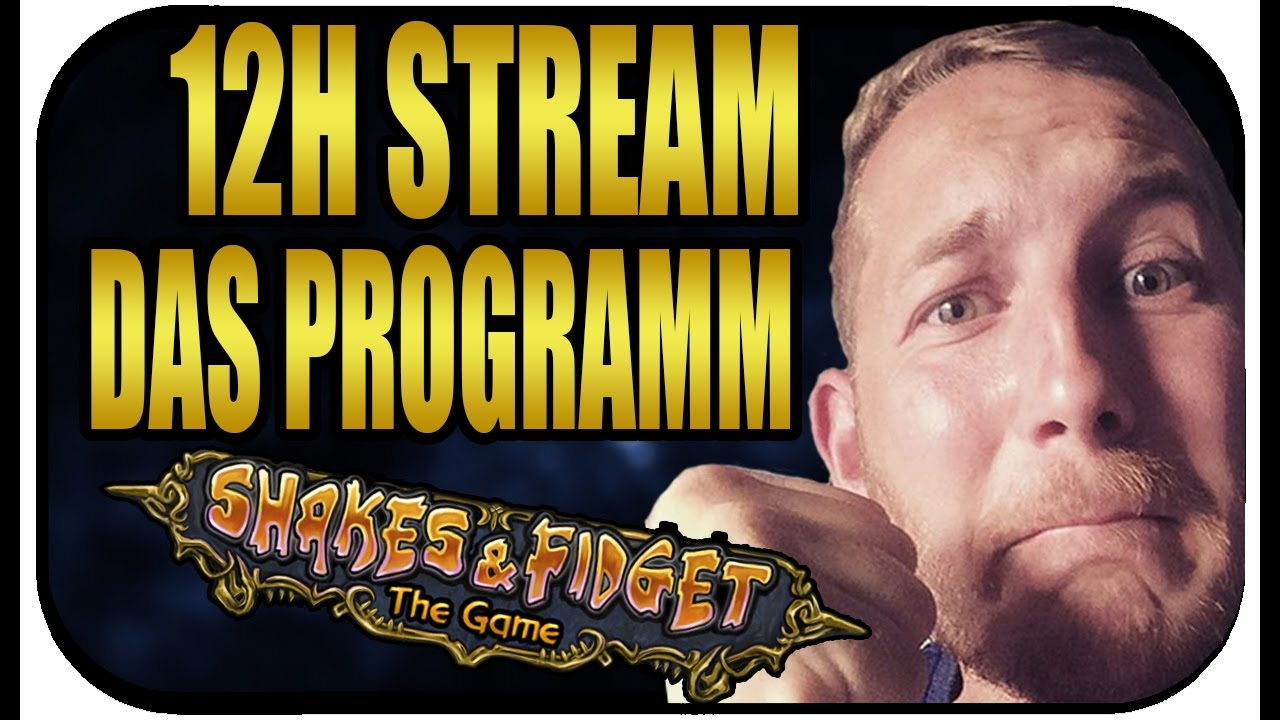 Stream Programm