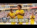 1. FC Union Berlin Vs. Borussia Dortmund   2019 Bundesliga Highlights