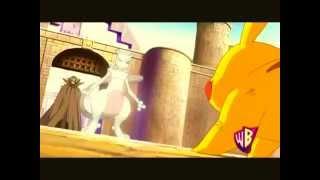 Pikachu VS Mewtwo
