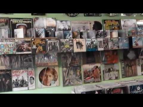 BRESCIA DISCHI negozio musica VINILE & cd