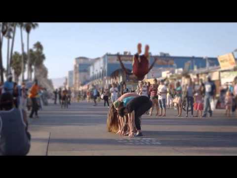 Discover L.A.'s Neighborhoods: Venice Beach