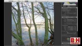 DxO Optics Pro 8 видео обзор