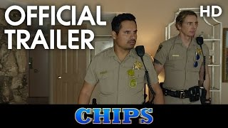 CHiPs (2017) Official Full online [HD]