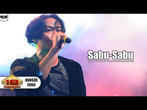 ALAM - SABU SABU (LIVE KONSER JAWA TIMUR 13 MEI 2006)