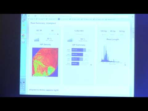 Forensic applications of Ion Torrent™ Next Generation Sequencing - HIDS 2015