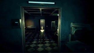 The Door VR - Launch Trailer [VR, PlayStation VR]