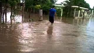 costa rica inundado sinaloa 5