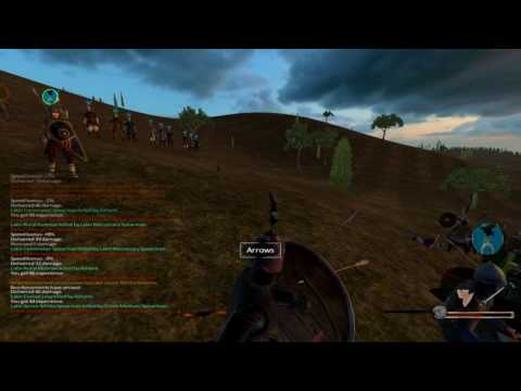 Mount and blade waband: 1257 mod - Defeating venice king
