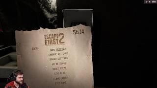 Ostatni pokój ucieczki - Escape First 2 / 03.08.2019 (#5)