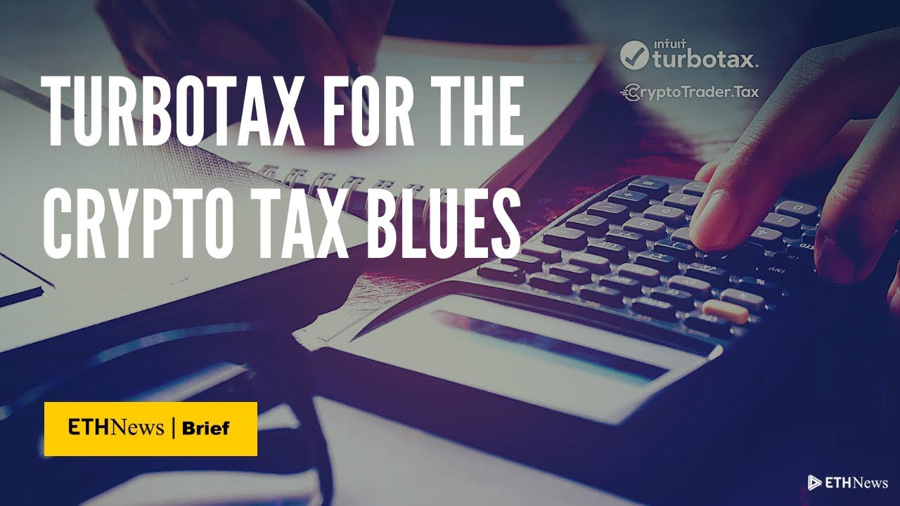 turbo tax where to put cryptocurrency