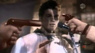 A-HA - THE LIVING DAYLIGHT (1987 official video HD)
