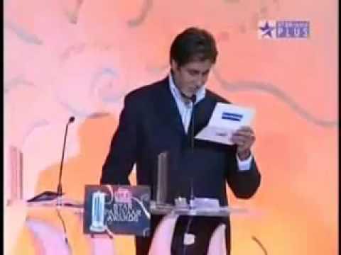 Star Parivaar all Jodies award from 2003