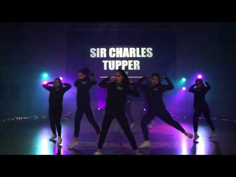 Shamrock 2016 - Sir Charles Tupper Junior