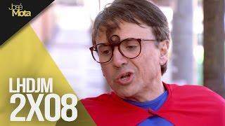 La hora de José Mota: Programa 8   Temporada 2