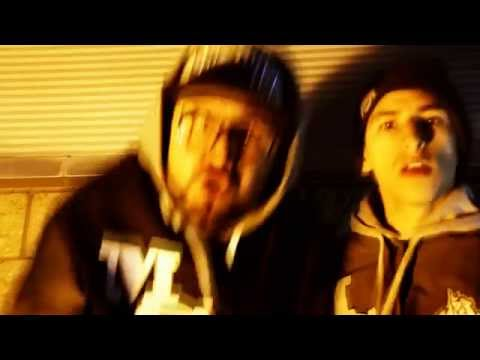 "DA STEEZ BROTHAZ ""Dominando el Mic"" Prod. LOOP DRAMATICS (VIDEO OFICIAL)"