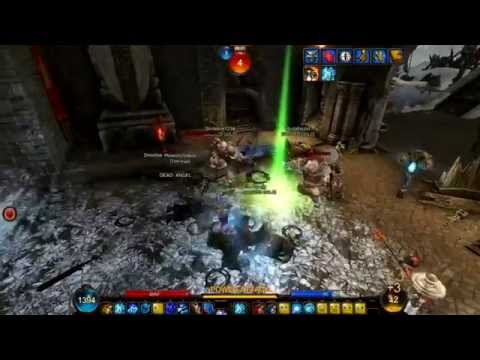 видео: panzar-Почему я играю Паладином