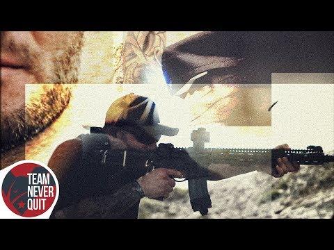 TNQPodcast - Shawn Ryan, Navy SEAL And CIA Contractor, Vigilance Elite Vetrepreneur