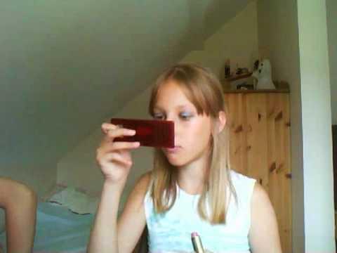 Makeup Na Dyskoteke