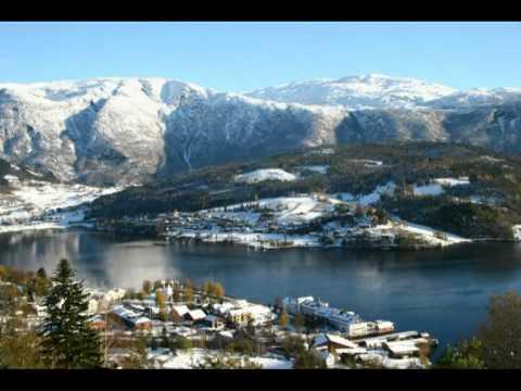 Ulvik Hordaland  Norway