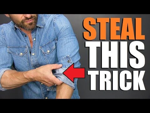 7 Style Tricks You Should STEAL to Look BETTER!