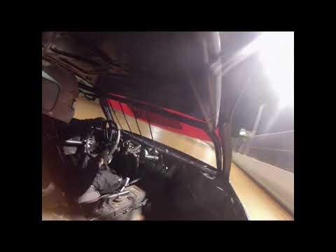 Brad Cross 411 Motor Speedway 6/15/19