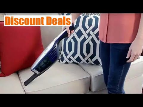 Electrolux Ergorapido Lithium Ion 2-1 Stick and Handheld Vacuum Review