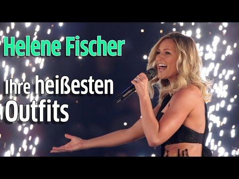 Helene Fischer: Die Heißesten Outfits Der Sexy Schlager-Sängerin