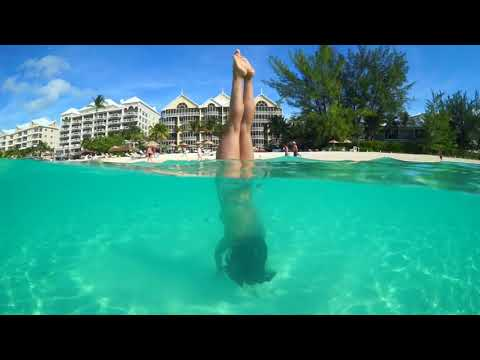 Grand Cayman! Stingrays, Sunsets and the best beaches!