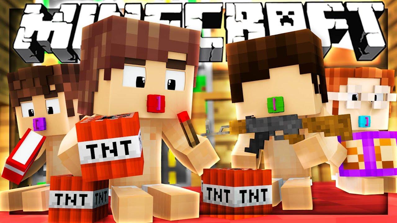 Dancing Hot Dog Minecraft Skin