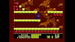 Analogue NT Test: G.I Joe (1080p, no scanlines)