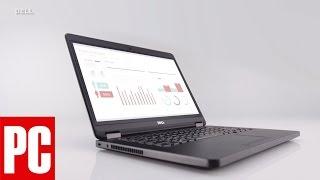 Dell Latitude 14 5000 Series (E5450) Review