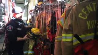 A look inside Central Kitsap Fire and Rescue Chico Station