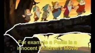 Disney Porn (Spoof)