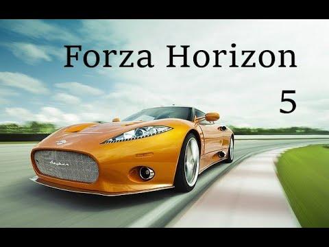 Forza Horizon 5 official trailer