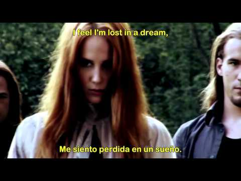 EPICA -  Unleashed HD (English - Español - Lyrics - Subs)(OFFICIAL VIDEO)