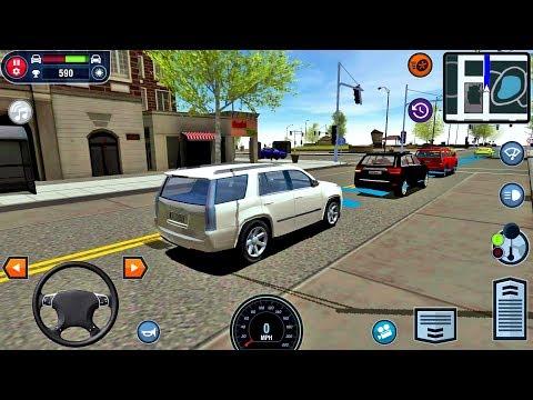 Car Driving School Simulator #9 - Car Games Android IOS gameplay #carsgames