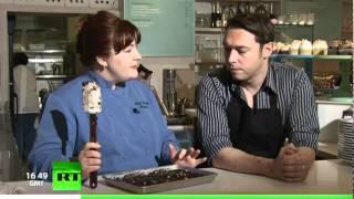 Enjoy Chocolate Fudge Brownies Recipe