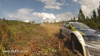 2014 VWSA Rally Clipping Point