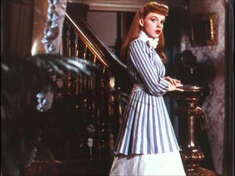 Judy Garland...Have Yourself A Merry Little Christmas (Take 6)
