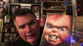 BAM! Box expansions Nick Castle (Halloween) and Alex Vincent (Child's play)